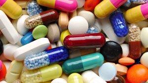 Препараты для лечения патологии назнает специалист