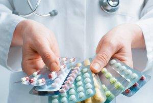 Препараты, которые нужно применять длительным курсом после инсульта