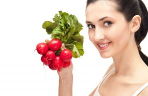 Вредные и полезные свойства редиса