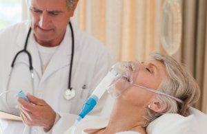 Признаки нарушения дыхания