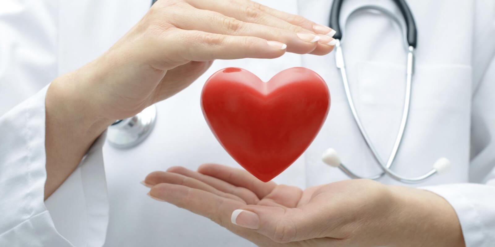 Чем укрепить сердечную мышцу: продукты, диета и упражнения