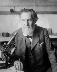 Фагоцитоз - явление, открытое великим ученым