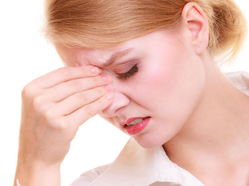 Как быстро избавиться от заложенности носа: полезные советы