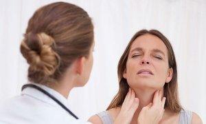 Гранулезный фарингит требует срочного лечения