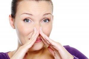 Запах аммиака в моче - сигнал о возможном наличии патологии