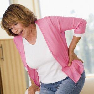 Боли в суставах при климаксе: очень распространенный симптом у женщин