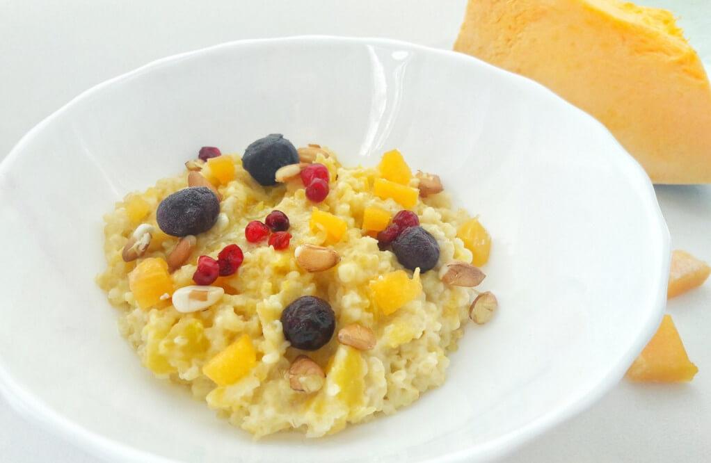 Пшеничная каша: полезные свойства, простые рецепты приготовления