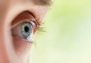 Предотвращение атрофии нервных волокон глаза