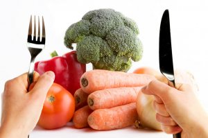 Как питаться утром, днем и вечером, чтобы сохранить здоровье