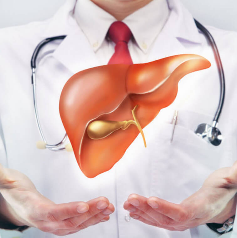 Структура печени неоднородная: диагностика и лечение