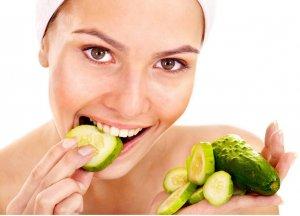 Огуречная диета при панкреатите