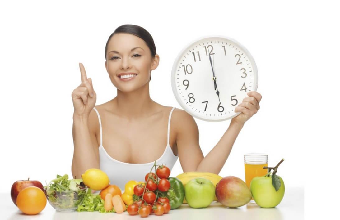 На каких продуктах можно быстро похудеть или что есть на диете