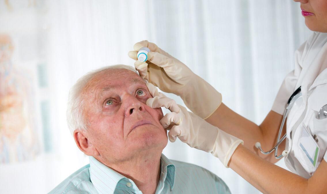 Препараты для лечения глаукомы: полный обзор