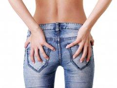 Микротрещины в заднем проходе: диагностика и оперативное лечение