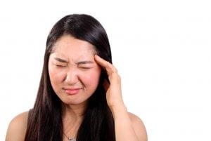 Профилактические меры боли в голове в височной области