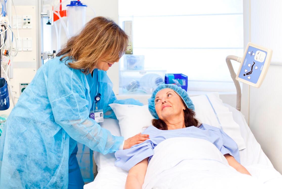 Реабилитация после удаления матки: методы восстановления организма