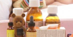 Частое использование антибактериальных препаратов
