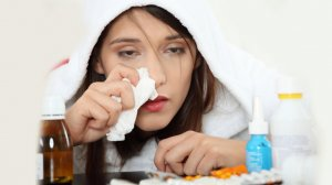 Лечение женщины Назонексом во время беременности