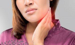 Настои и отвары в лечении воспаления лимфоузла в области шеи