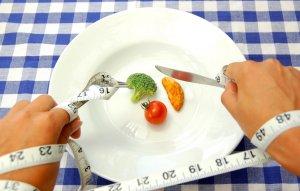 Минусы и плюсы голодания для похудения