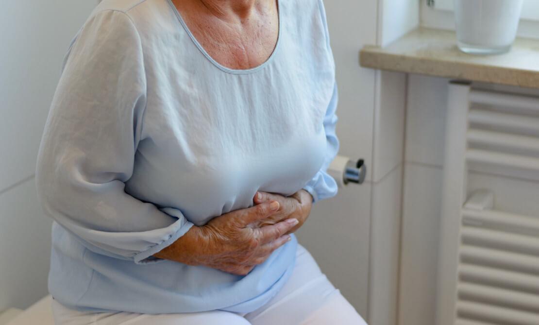 Недержание кала у пожилых людей: прогноз и профилактика